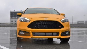 2015 Ford Focus ST Tangerine Scream ST2 Pack 97