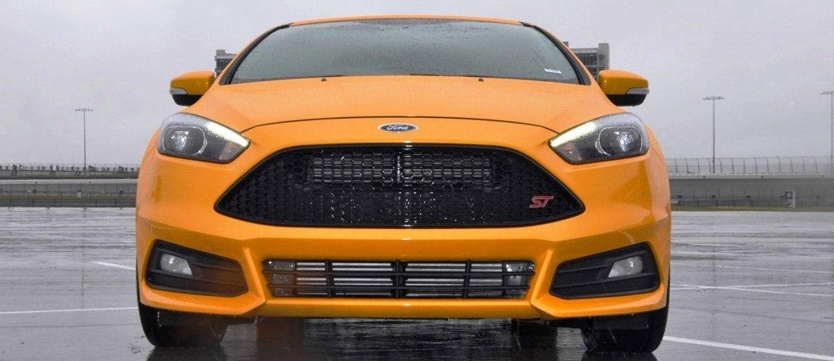 2015 Ford Focus ST Tangerine Scream ST2 Pack 98 copy