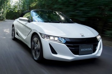 2015 Honda S660 31