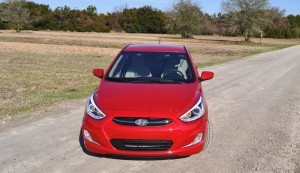 2015 Hyundai Accent GLS Sedan 14