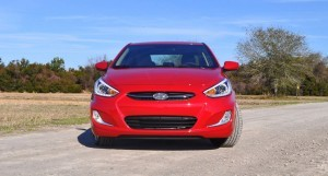 2015 Hyundai Accent GLS Sedan 17