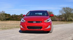 2015 Hyundai Accent GLS Sedan 18