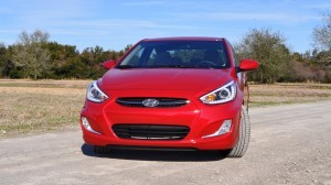 2015 Hyundai Accent GLS Sedan 19