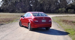 2015 Hyundai Accent GLS Sedan 21