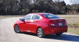2015 Hyundai Accent GLS Sedan 22