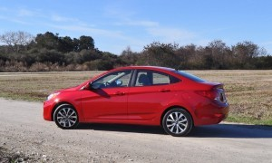 2015 Hyundai Accent GLS Sedan 23