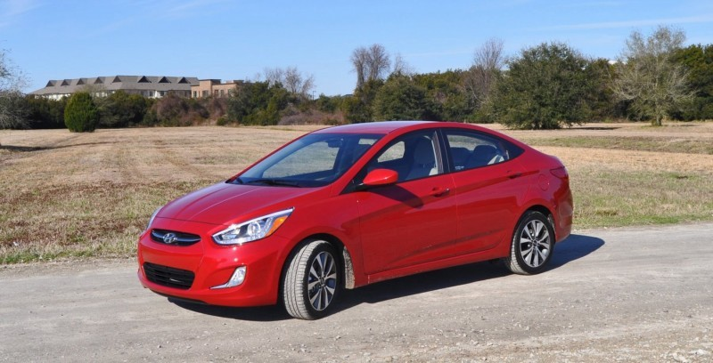 2015 Hyundai Accent GLS Sedan 27