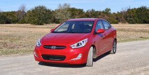 2015 Hyundai Accent GLS Sedan 28