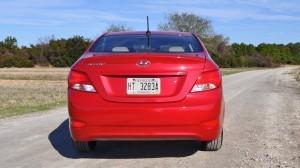 2015 Hyundai Accent GLS Sedan 33