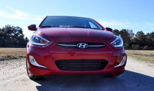 2015 Hyundai Accent GLS Sedan 41