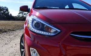 2015 Hyundai Accent GLS Sedan 42