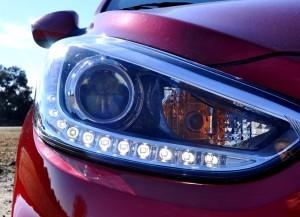 2015 Hyundai Accent GLS Sedan 43