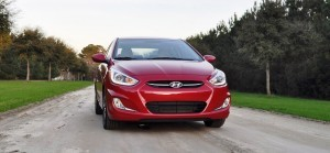 2015 Hyundai Accent GLS Sedan 45