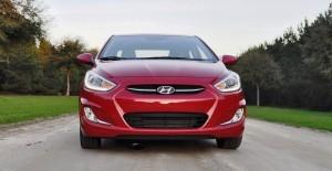 2015 Hyundai Accent GLS Sedan 46