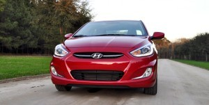2015 Hyundai Accent GLS Sedan 48