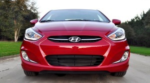 2015 Hyundai Accent GLS Sedan 49
