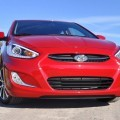 2015 Hyundai Accent GLS Sedan 5