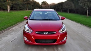 2015 Hyundai Accent GLS Sedan 50