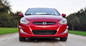 2015 Hyundai Accent GLS Sedan 51