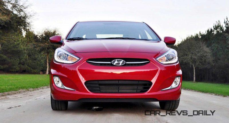 2015 Hyundai Accent GLS Sedan 51