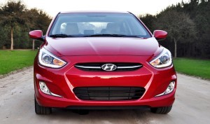 2015 Hyundai Accent GLS Sedan 52