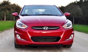 2015 Hyundai Accent GLS Sedan 52