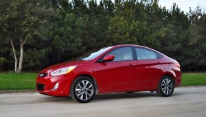 2015 Hyundai Accent GLS Sedan 54
