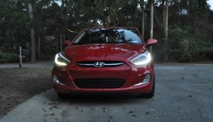 2015 Hyundai Accent GLS Sedan 61