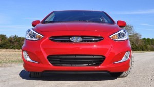 2015 Hyundai Accent GLS Sedan 8