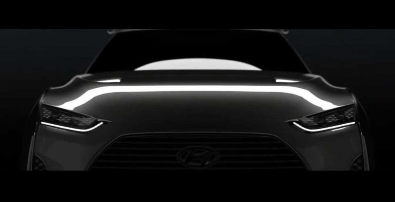 2015 Hyundai HND-12 Enduro Concept 1