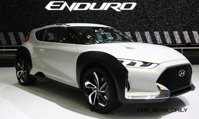 2015 Hyundai HND-12 Enduro Concept 29