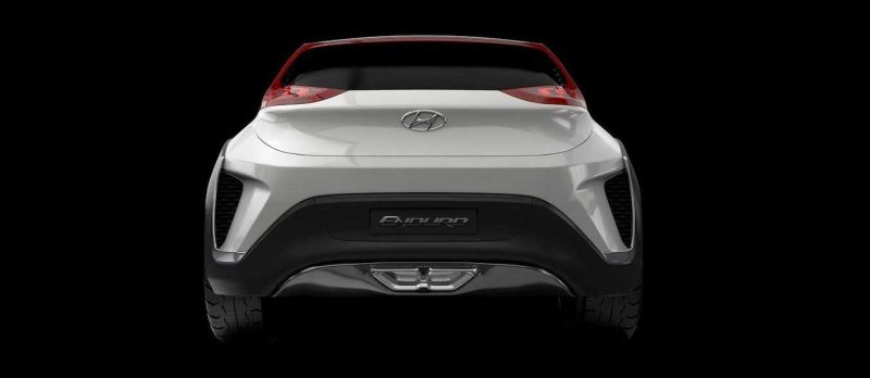 2015 Hyundai HND-12 Enduro Concept 33