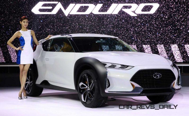 2015 Hyundai HND-12 Enduro Concept 35