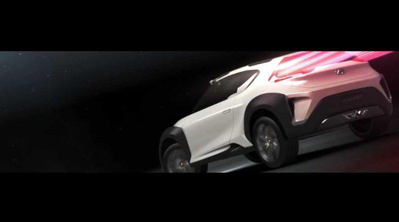 2015 Hyundai HND-12 Enduro Concept 4
