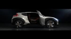 2015 Hyundai HND-12 Enduro Concept 7