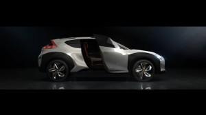 2015 Hyundai HND-12 Enduro Concept 8