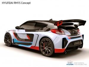 2015 Hyundai RM15 Concept 2