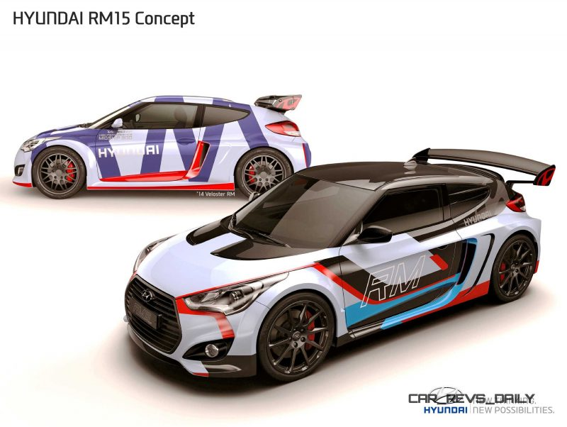 2015 Hyundai RM15 Concept 3