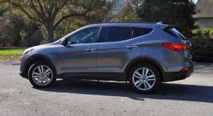 2015 Hyundai Santa Fe Sport 2