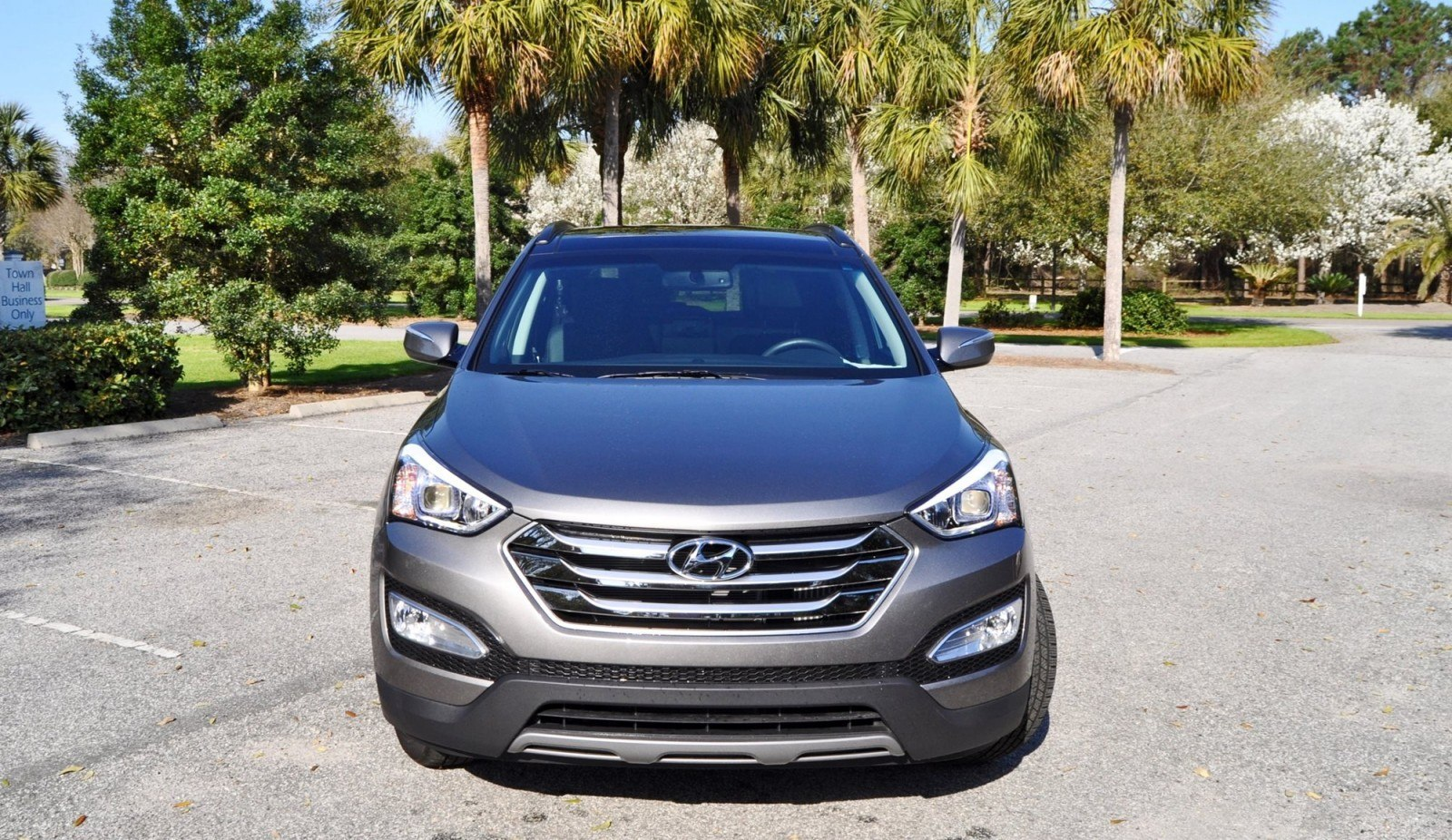23 model 2015 hyundai santa fe sport review. Black Bedroom Furniture Sets. Home Design Ideas
