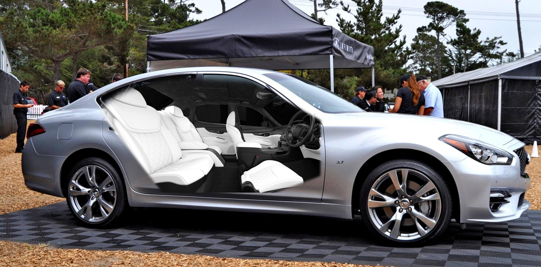vs com infiniti hybrid car infinity comparisons news autoguide rlx acura sport
