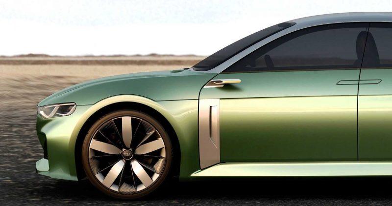 2015 Kia Novo Concept 14