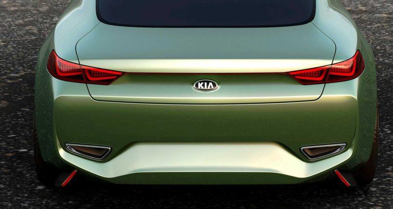 2015 Kia Novo Concept 15