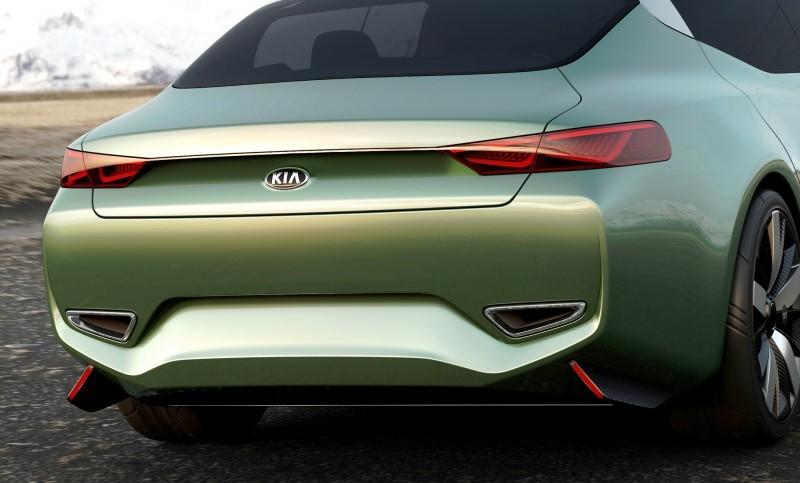 2015 Kia Novo Concept 17