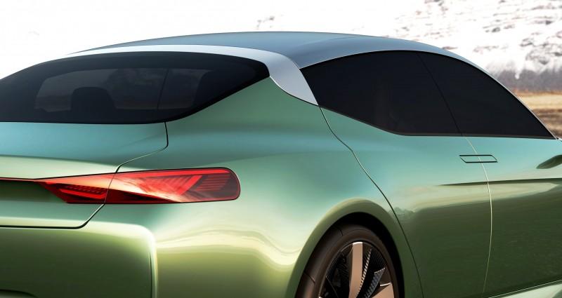 2015 Kia Novo Concept 18