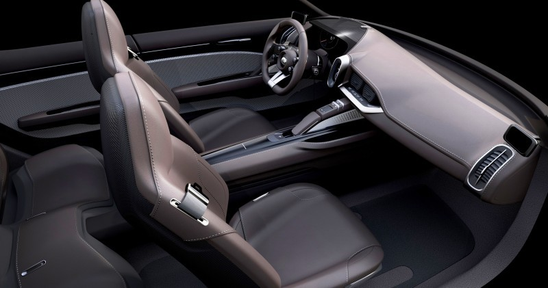 2015 Kia Novo Concept 20
