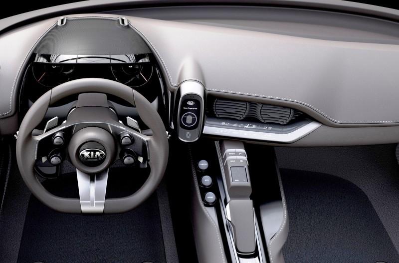 2015 Kia Novo Concept 21