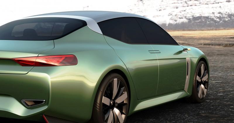 2015 Kia Novo Concept 9