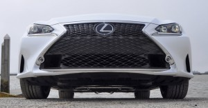 2015 Lexus RC350 F Sport Ultra White 37
