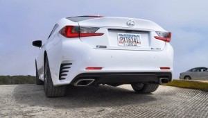 2015 Lexus RC350 F Sport Ultra White 52